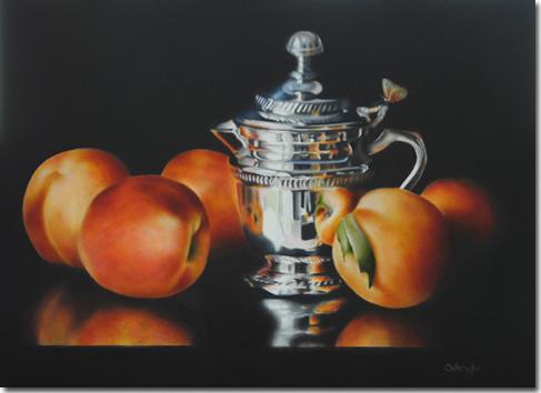 PeachesCream-SArgyle