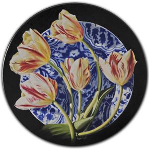 TulipsBw